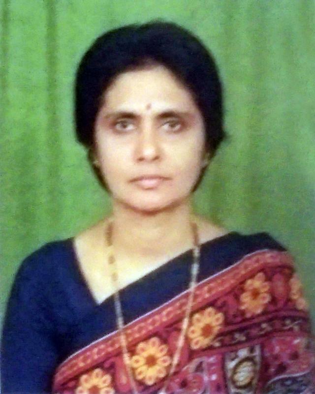 Lakshmi Yeddanapudi