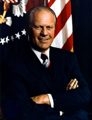 PresidentGeraldFord